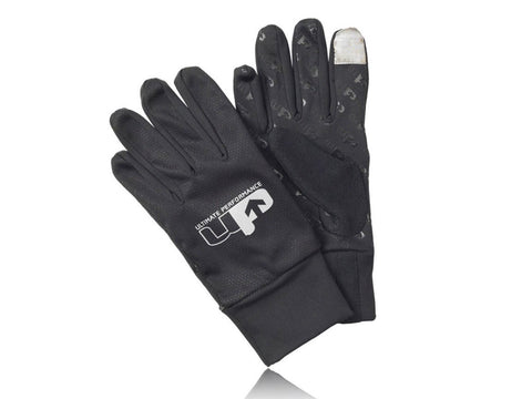 Ultimate Performance Runners Glove Black