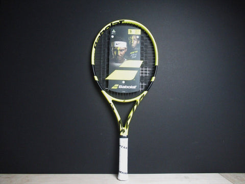 Babolat Aero Junior 25 Inch Tennis Racket