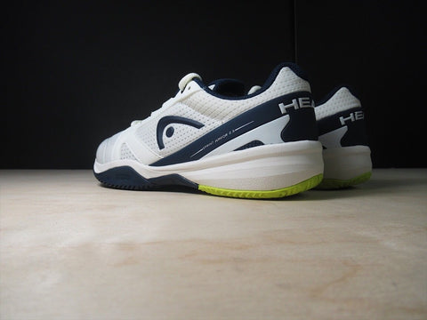 Head Sprint 2.5 Junior Tennis Shoe