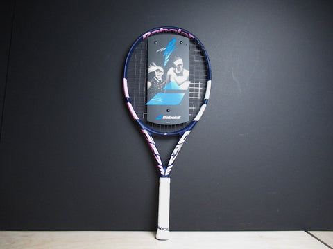 Babolat Pure Drive 26 Inch (2021 Version) Junior Tennis Racket