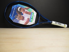 Yonex EZONE 100L (285g) Tennis Racket (2020 Version)