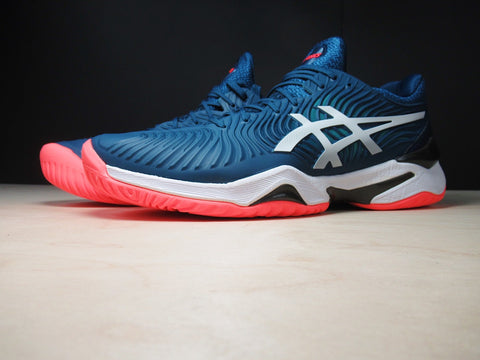 Asics Court FF 2 Mens Tennis Shoe