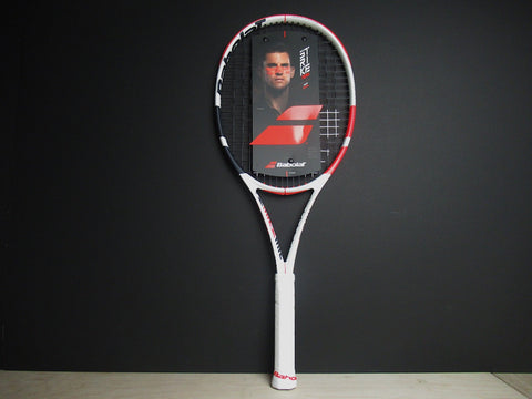Babolat Pure Strike Team Tennis Racket (2019)