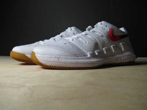 NikeCourt Jr. Vapor X Older Kids' Tennis Shoes