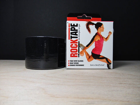 Rock Tape 5 meter roll