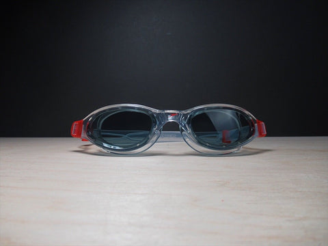Speedo Futura Plus Adult Swimming Goggles