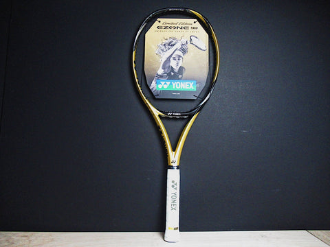 Yonex EZone 98 (305g) Limited Edition Gold