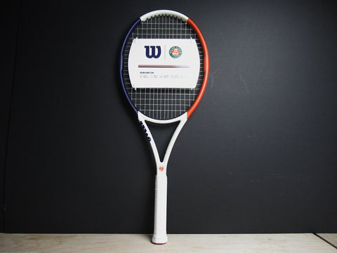 Wilson Roland Garros Team Tennis Racket