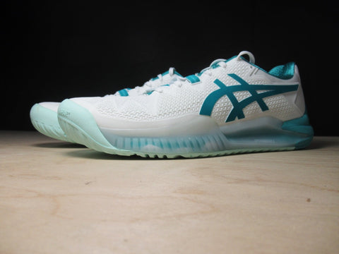 Asics Gel Resolution 8 Womens Tennis Shoe
