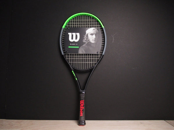 Wilson Blade 25 Inch V7 Junior Tennis Racket