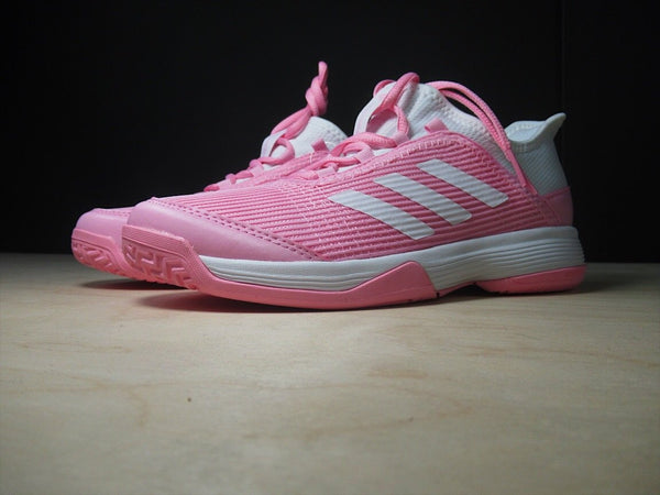 Adidas Adizero Club Junior Tennis Shoe