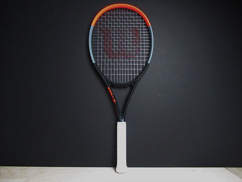 Wilson Clash 100 Pro/Tour Tennis Racket