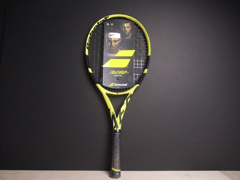 Babolat Pure Aero Junior 26 Inch Tennis Racket