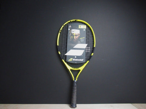 Babolat Nadal Junior 23 Inch Tennis Racket
