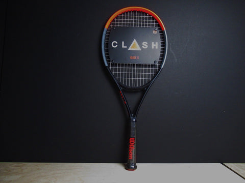 Wilson Clash 26 Inch Junior Tennis Racket