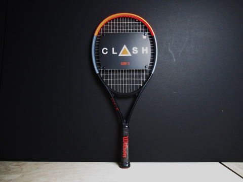 Wilson Clash 25 Inch Junior Tennis Racket