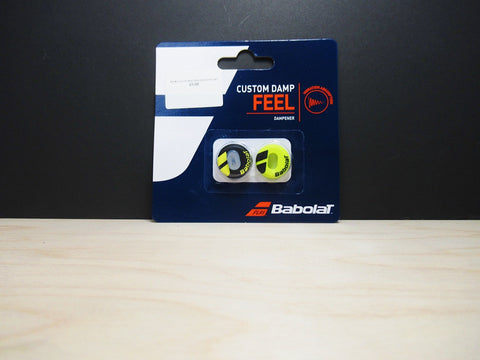 Babolat Custom Dampener Shock Absorbers (2 pack)