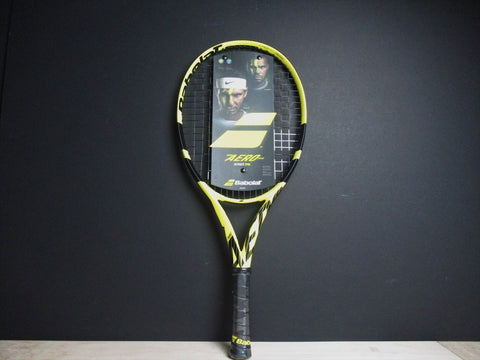 Babolat Pure Aero Junior 25 Inch Tennis Racket