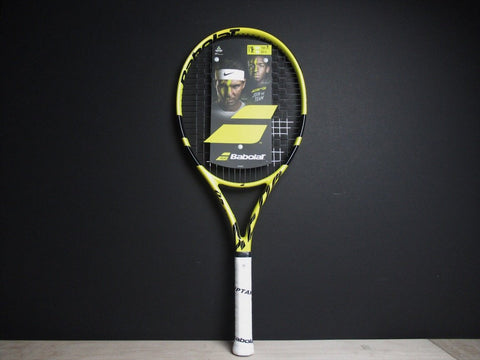 Babolat Aero Junior 26 Inch Tennis Racket