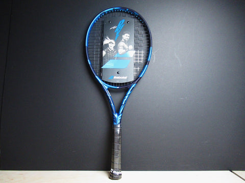 Babolat Pure Drive Tennis Racket (2021)