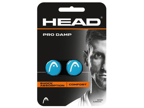 Head Pro Vibration Dampeners Pack of 2