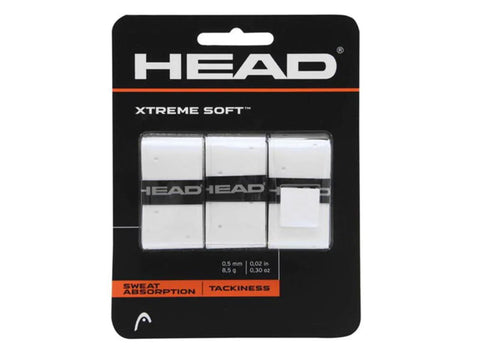 Head Extreme Soft Overgrip 3 pack