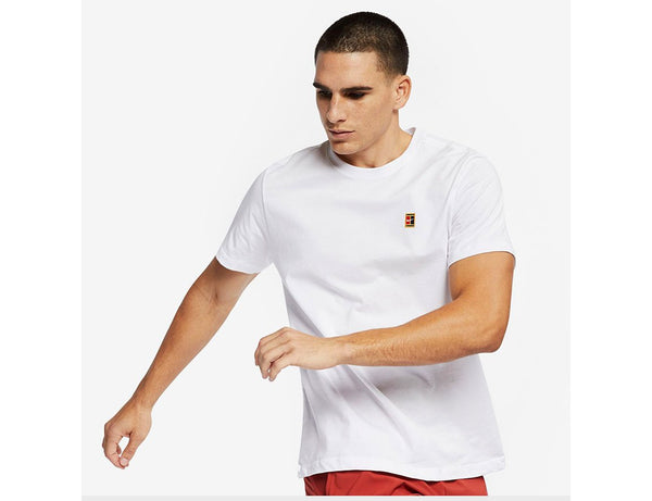 NikeCourt Embroidered Tee