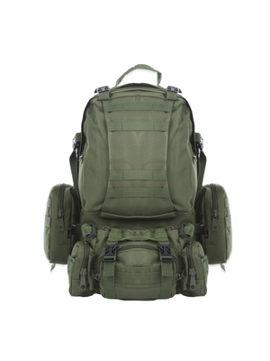Ranger Pack Assault 3 Day