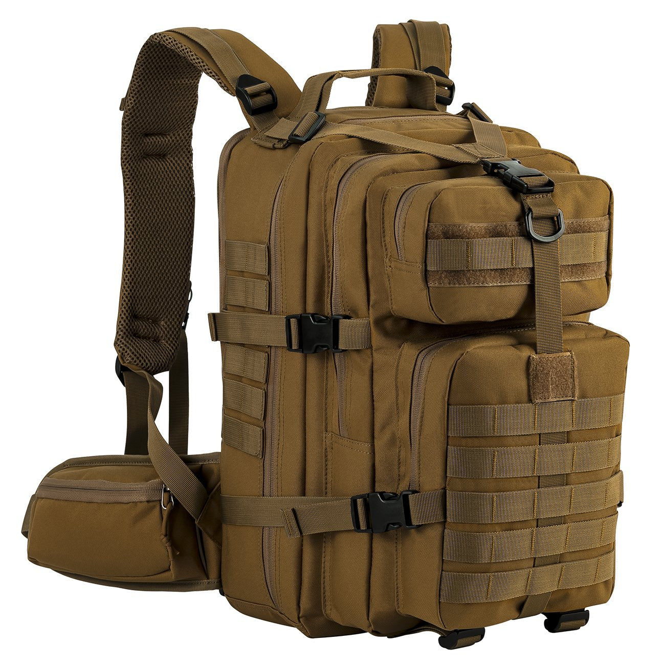 Assault Pack Dark Dirt Gen 1