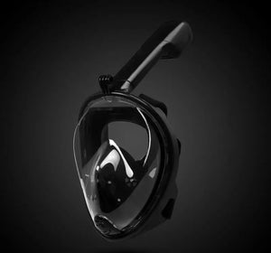 Snorkel Gen 1 Full Face Mask