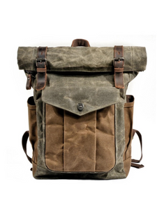 Bush Craft Vintage Classic Woodsman