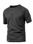 fast dry tshirt black tactical mens shirt