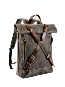 Bush Craft Woodsman Assault Pack