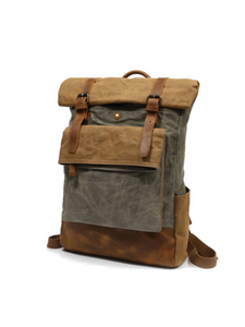 Bushcraft Vintage Woodsman Pack