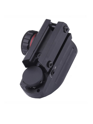 Red dot scope black water proof