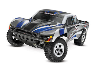 Traxxas Slash 2WD brushed without battery or charger
