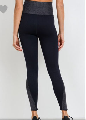 Active Wear Leggings