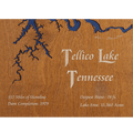 Tellico Lake, Tennessee - Tressa Gifts