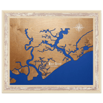 Edisto Island, South Carolina - Tressa Gifts
