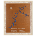 Chickamauga Lake, Tennessee - Tressa Gifts
