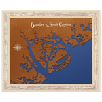 Beaufort, South Carolina - Tressa Gifts