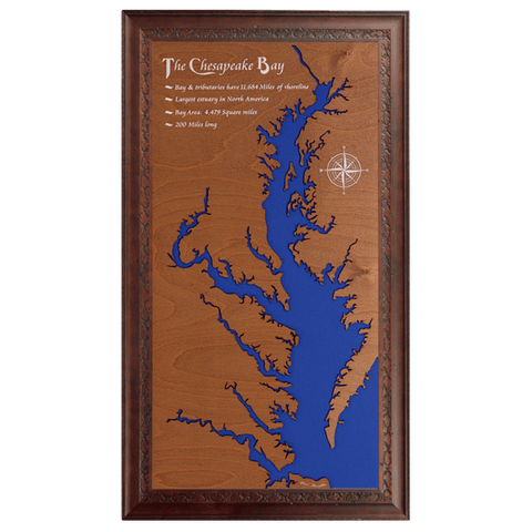 Chesapeake Bay - Tressa Gifts