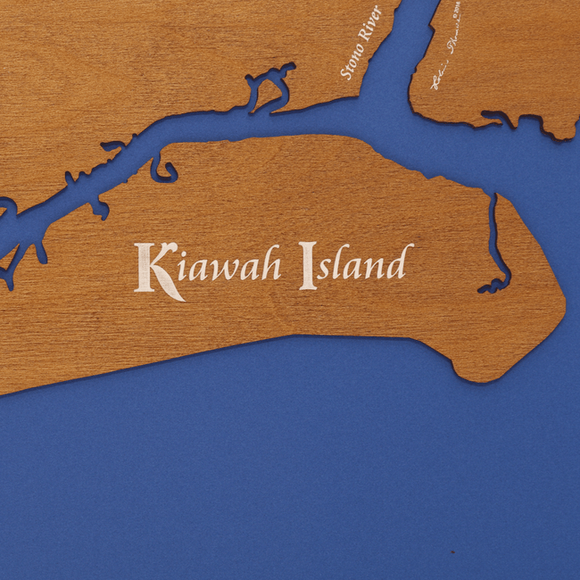 Kiawah Island & Seabrook Island, South Carolina - Tressa Gifts