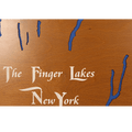 The Finger Lakes, New York - Tressa Gifts