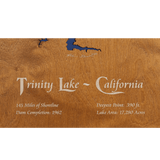 Trinity Lake, California - Tressa Gifts