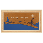 Oak Island, North Carolina - Tressa Gifts