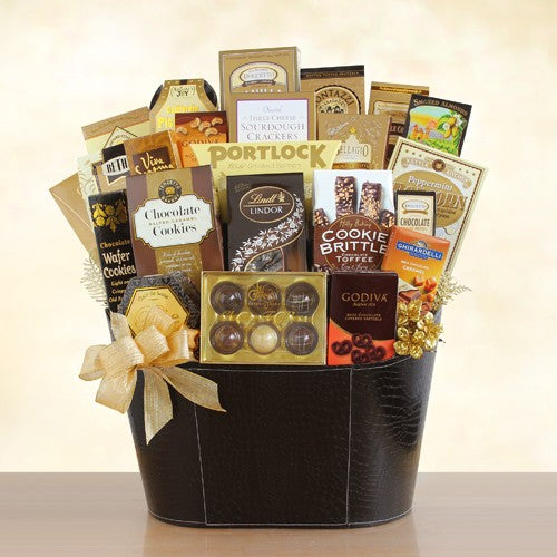 VIP Statement Basket - Tressa Gifts