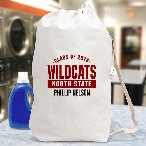 Personalized Class Of... Laundry Bag - Tressa Gifts