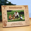 Personalized Veterinarian Picture Frame