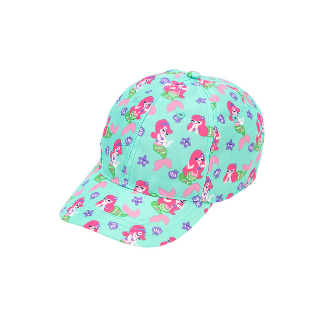 Mermaid Kisses Kids' Cap